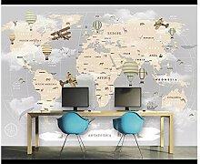 Fototapete 3D Wandbild Tapeten Hintergrund Mode