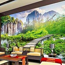 Fototapete 3D Wandbilder Tapete Home Decor