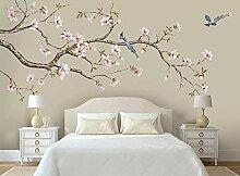 Fototapete Anpassung dekorative Wand Magnolia
