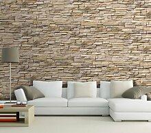 Fototapete asiatische Steine T239 Größe: 420 x