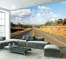 Fototapete Autobahn Selbstklebende Tapeten Wand