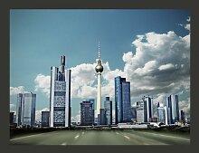 Fototapete Berlin 309 cm x 400 cm East Urban Home