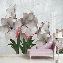 Fototapete Blütenblätter 3D Wandbilder Für