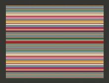 Fototapete Einfache Streifen 309 cm x 400 cm