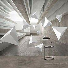 Fototapete Erweiterungsraum für geometrische
