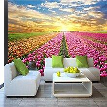Fototapete Farbgarten Selbstklebende Tapeten Wand