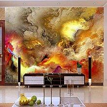 Fototapete Farbige Wolken Wandbilder Vliestapete