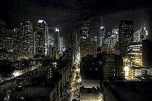 Fototapete Fototapete Wandbild New York