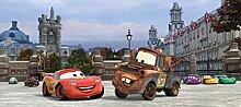 Fototapete FTDNh5324 Photomurals Disney Cars