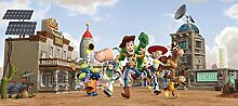 Fototapete FTDNh5326 Photomurals Disney Toy Story