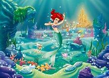 Fototapete FTDNm5207 Photomurals Disney Ariel