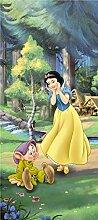Fototapete FTDNv5400 Photomurals Disney Snow White