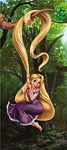Fototapete FTDNv5403 Photomurals Disney Rapunzel