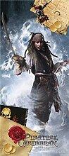 Fototapete FTDNv5418 Photomurals Disney Pirats