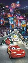 Fototapete FTDNv5427 Photomurals Disney Cars