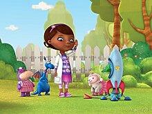 Fototapete FTDxxl2234 Photomurals Disney Dr.