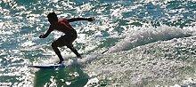 Fototapete FTNh2718 Photomurals Surfen