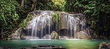 Fototapete FTNh2743 Photomurals Wasserfall