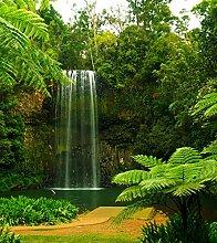 Fototapete FTNxl 2509 Photomurals Wasserfall