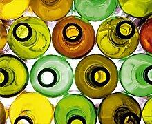 Fototapete FTNxxl0319 Photomurals Flaschen