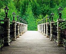 Fototapete FTNxxl0349 Photomurals Brücke
