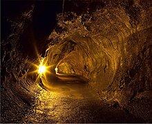 Fototapete FTNxxl0363 Photomurals Höhle
