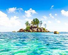Fototapete FTNxxl1120 Photomurals Leere Insel