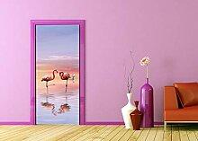 Fototapete FTV 1527 Photomurals Flamingo