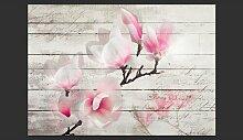 Fototapete Gentleness of the Magnolia 280 cm x 400