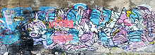 Fototapete Graffiti 142967485