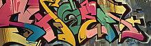 Fototapete Graffiti 62778084