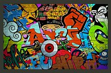 Fototapete Graffiti Art 245 cm x 350 cm