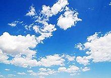 Fototapete Himmel Natur 7 Teile Wandbild -