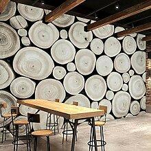 Fototapete Holz Vlies Tapete Moderne Wanddeko