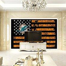Fototapete Home Haus Tapete Kreativität