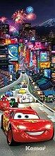 Fototapete Kindertapete CARS TOKYO 73x202 Disney