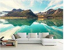 Fototapete Klassische Tapete Wände Landschaft