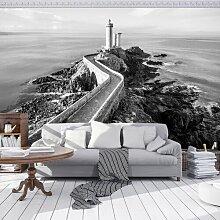 Fototapete Leuchtturm 1.84 m x 254 cm East Urban