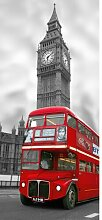 Fototapete London 1845 cm x 50 cm 2-tlg. East