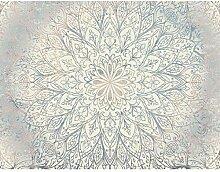 Fototapete Mandala Orient 396 x 280 cm - Vlies