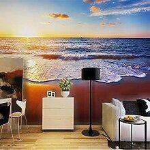 Fototapete Meer - Strand 3D Wandbilder Für