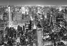 Fototapete Midtown New York 175 cm x 155 cm