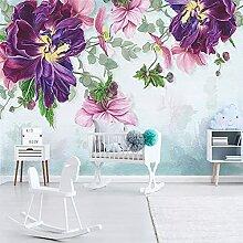 Fototapete moderne minimalistische Pflanze