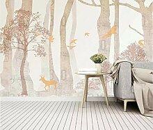 Fototapete Moderne Wanddeko Wand Dekoration
