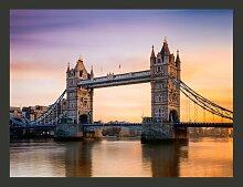 Fototapete Morgens in London 309 cm x 400 cm East