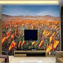 Fototapete Orangenblüten Selbstklebende Tapeten