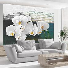 Fototapete Orchidee Inspiration de cm 300x231