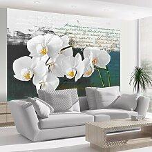 Fototapete Orchidee - Inspiration des Dichters 309