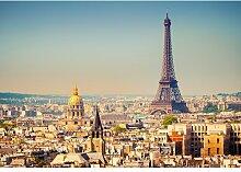 Fototapete Paris 254 cm x 366 cm ModernMoments