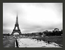 Fototapete Paris: Eiffelturm 154 cm x 200 cm East
